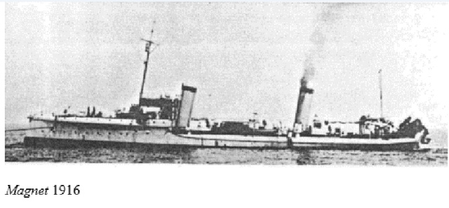 Marine Austro-Hongroise  - Page 3 Magnet11