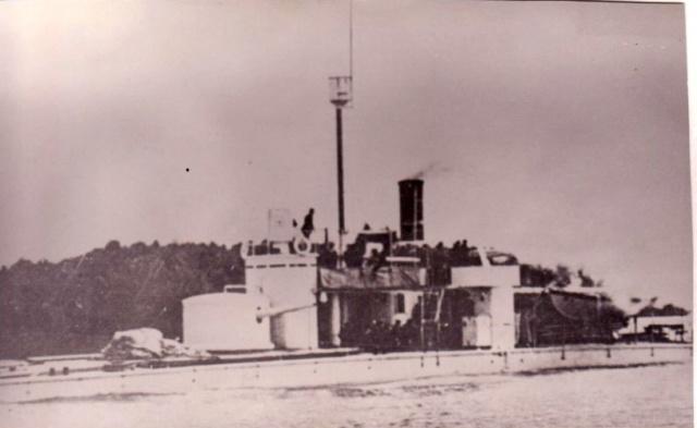 Marine Austro-Hongroise  - Page 3 Maros_10