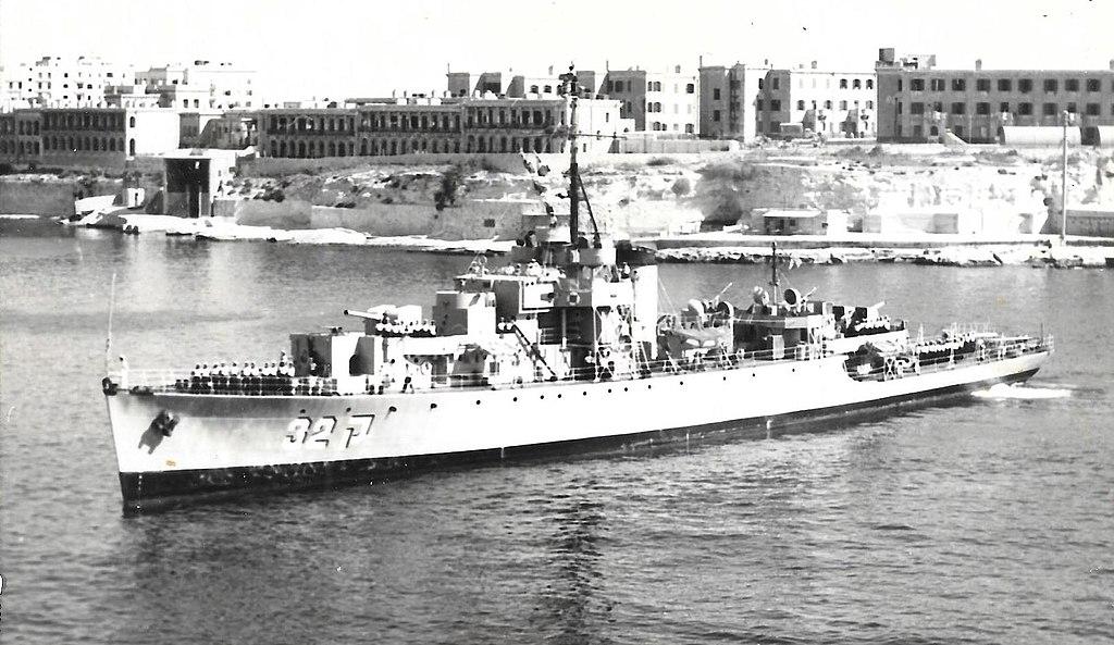 Marine israélienne  Miznak10