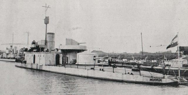 Marine Austro-Hongroise  - Page 3 Morava10
