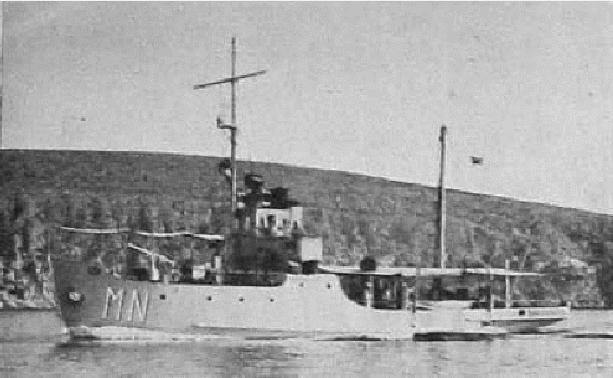 Marine Austro-Hongroise  - Page 2 Mt135_11