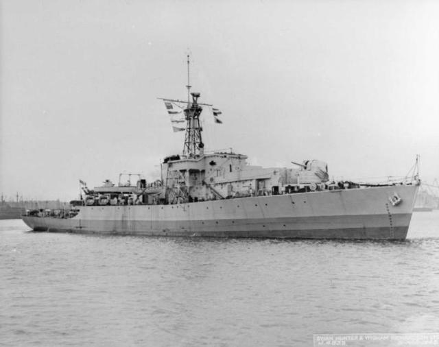 Marine de l'Union Sud Africaine Natal_10