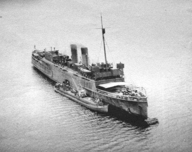 Marine Belge  Nemesi10