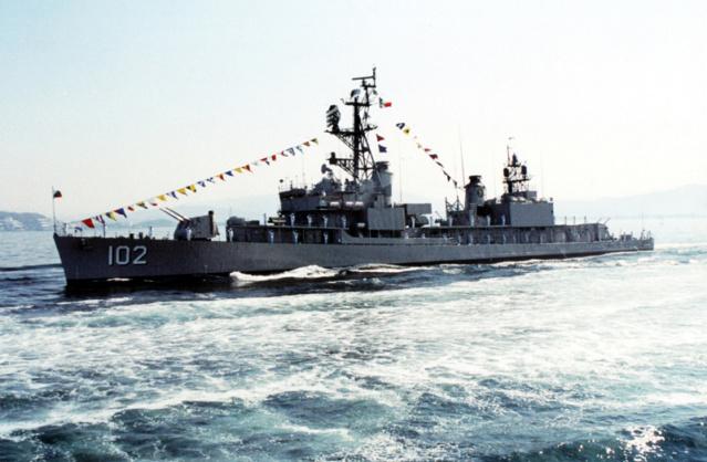 Marine Mexicaine  Netzah10