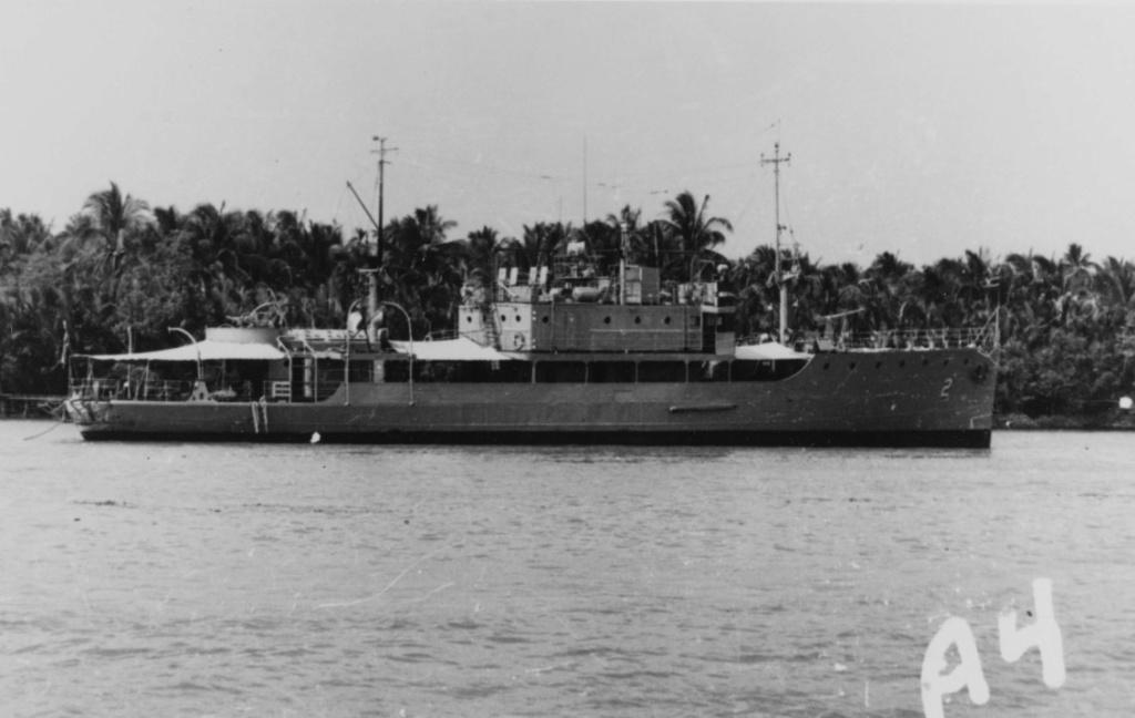 Marine thaïlandaise  Nhong_10