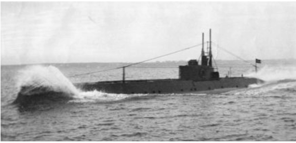Marine danoise - Page 2 Nymfen10