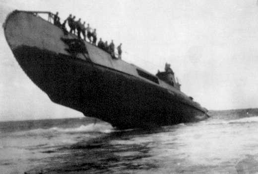 Les sous-marins néerlandais O19_1911