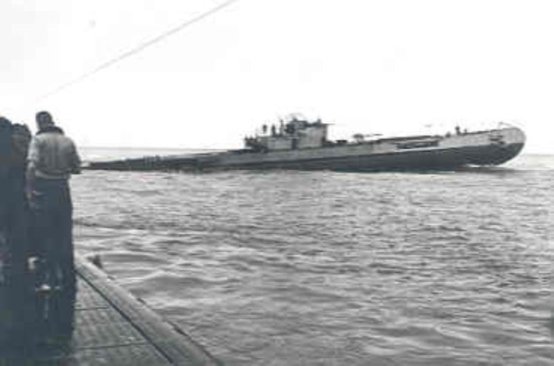 Les sous-marins néerlandais O19_1912