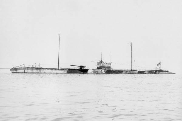 Les sous-marins japonais jusqu'en 1945 O1_in_10