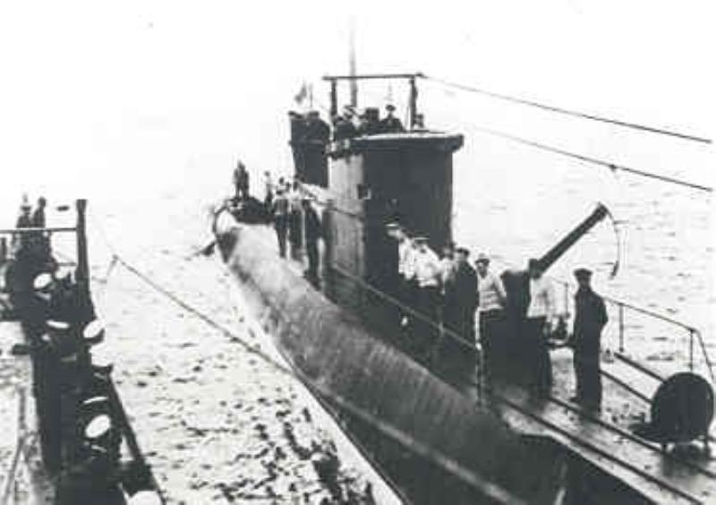 Les sous-marins néerlandais O21_1911