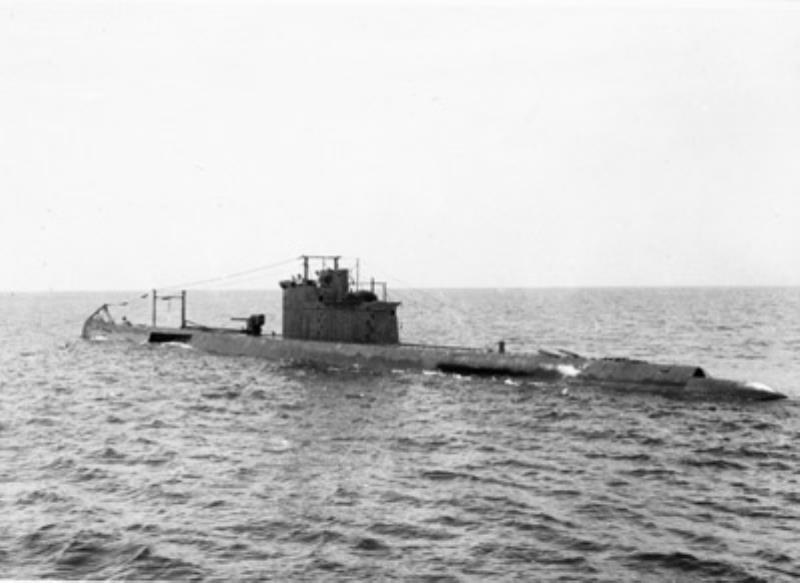 Les sous-marins néerlandais O23_1911