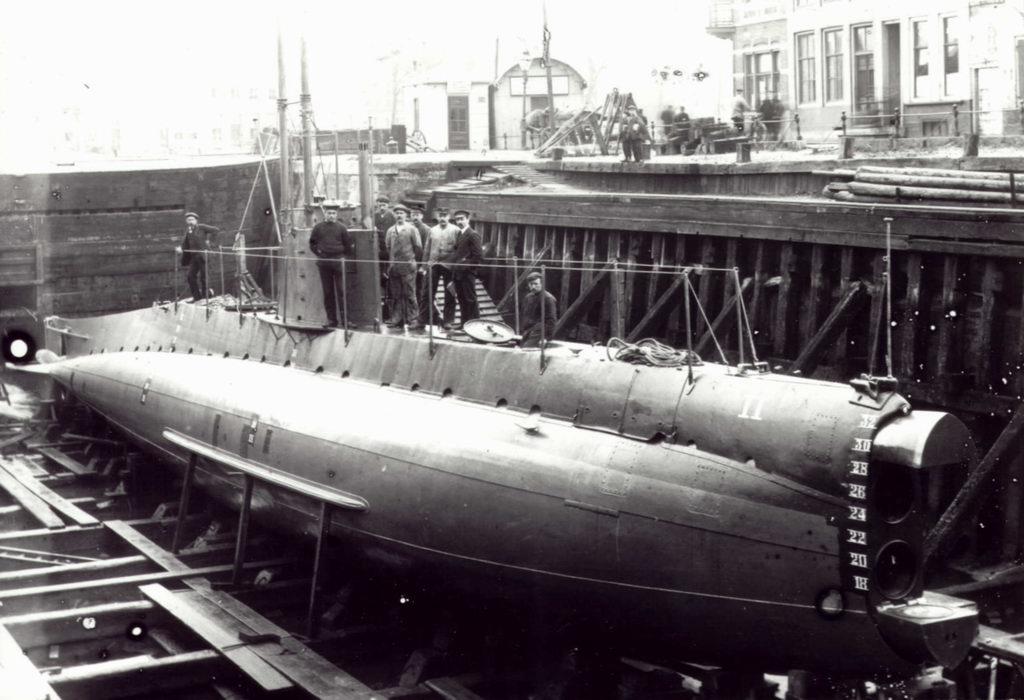 Les sous-marins néerlandais O2_19110