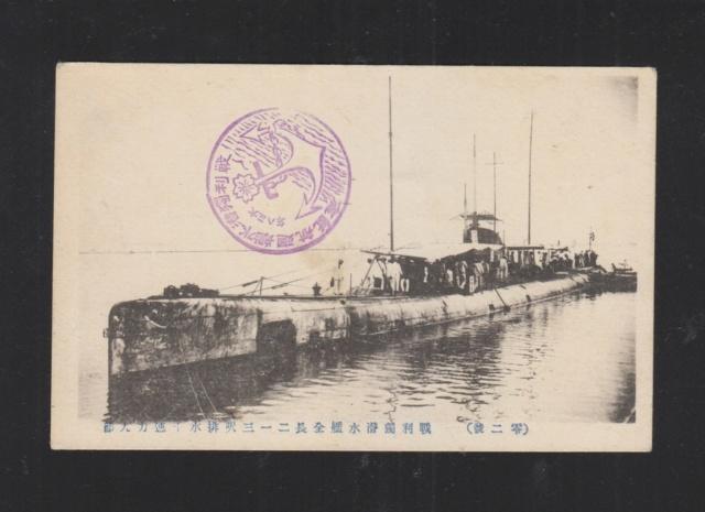 Les sous-marins japonais jusqu'en 1945 O2_jap10