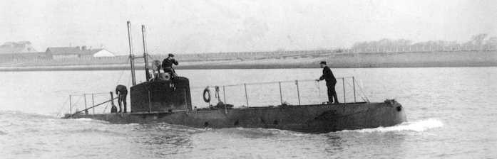 Les sous-marins néerlandais O3_19111