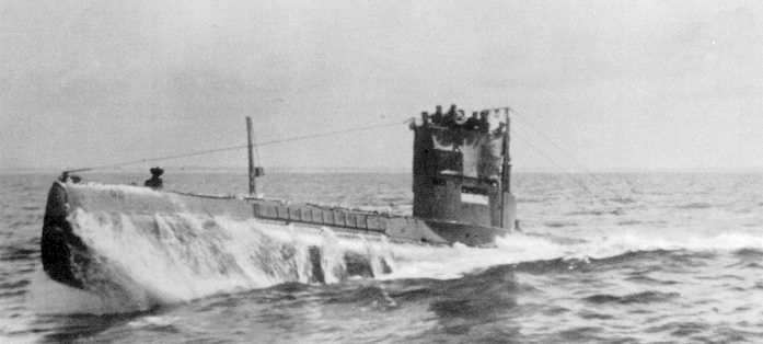 Les sous-marins néerlandais O510