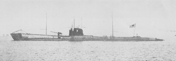 Les sous-marins japonais jusqu'en 1945 O5_19110