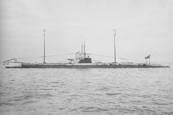 Les sous-marins japonais jusqu'en 1945 O6_19110