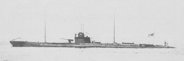 Les sous-marins japonais jusqu'en 1945 O7_19110