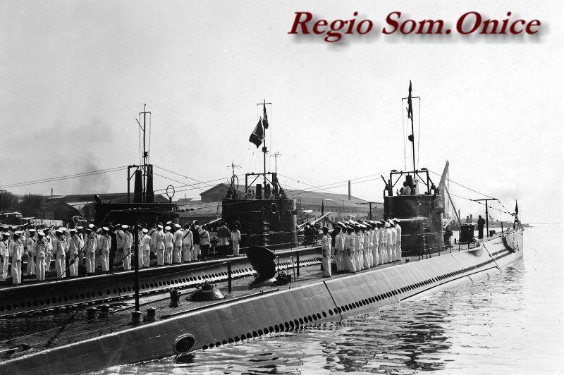Les sous marins; escorteurs; mouilleurs de mines espagnols.  Onice810