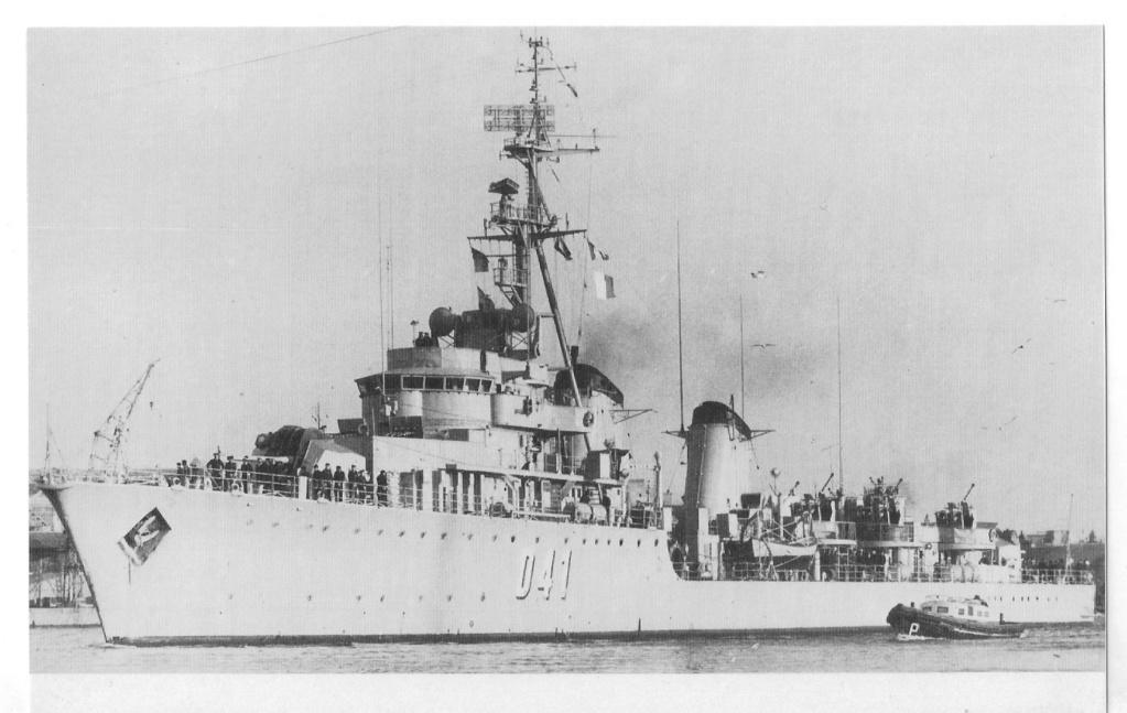 Destroyers; torpilleurs et avisos torpilleurs espagnols Oquend11