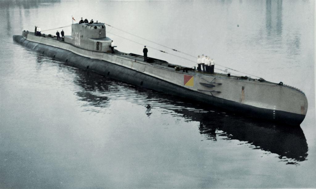 Marine polonaise  Orzel_10