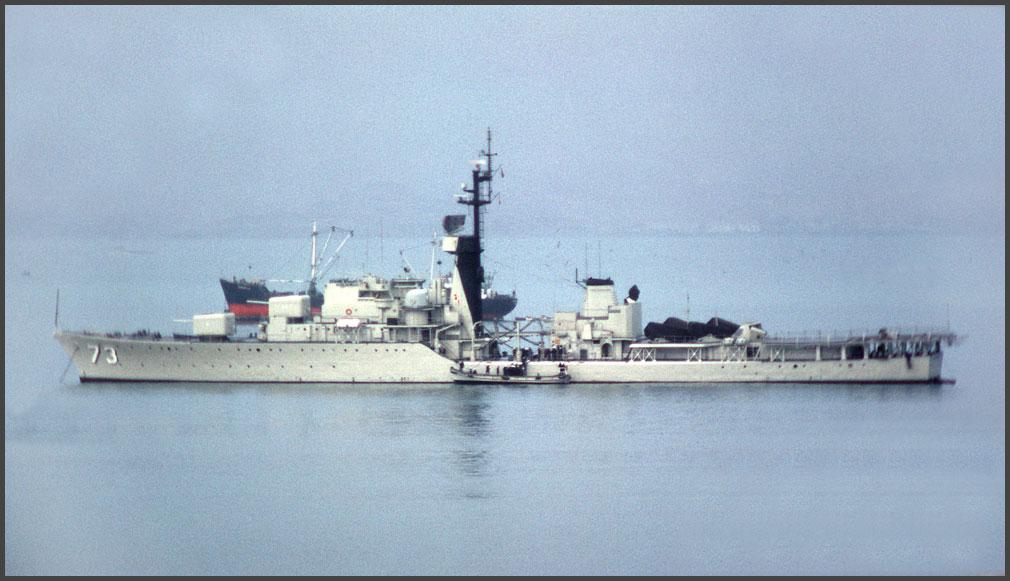 Marine du Perou  Palaci10