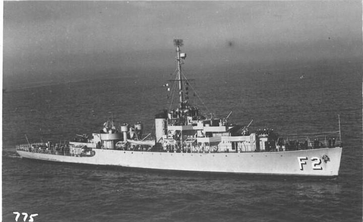 Marine du Perou  Palaci12