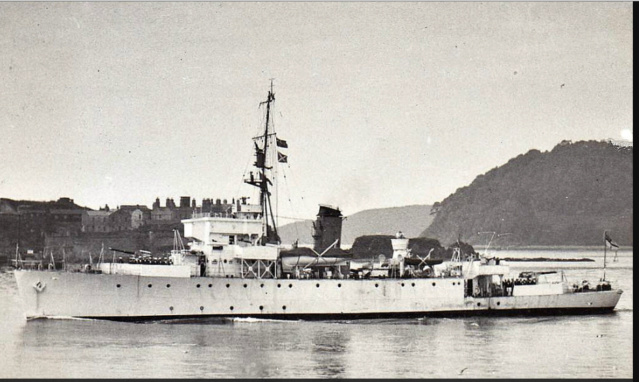 Marine iranienne  Palang11