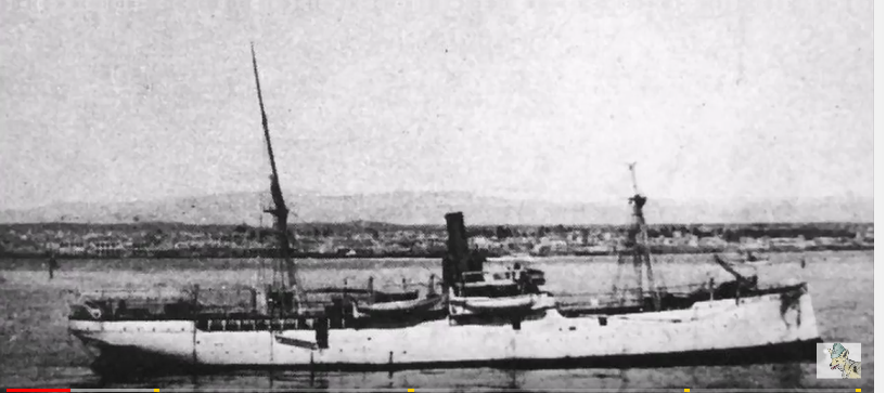 Marine iranienne  Persep10
