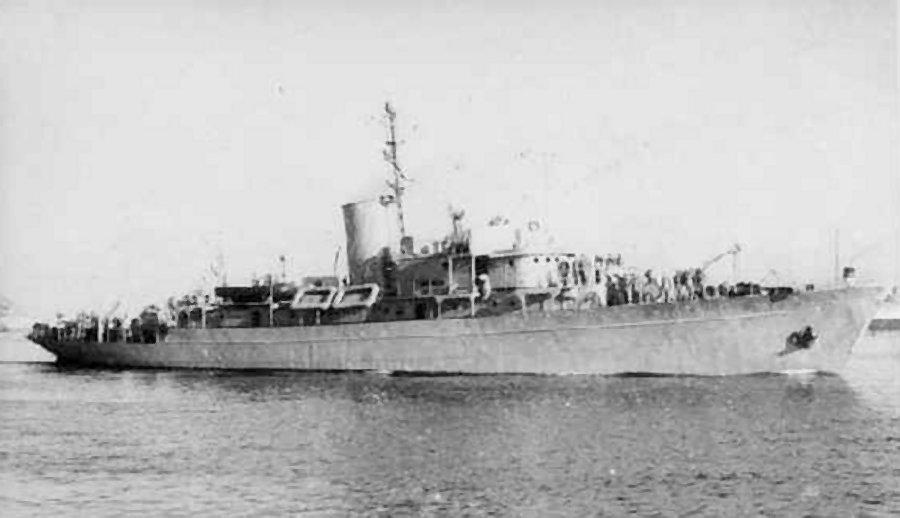 Marine israélienne  Pk31_c10