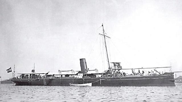 Marine Austro-Hongroise  - Page 2 Planet10