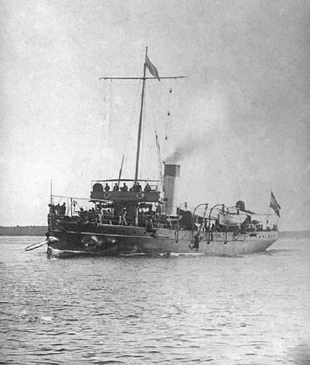 Marine Austro-Hongroise  - Page 2 Planet11