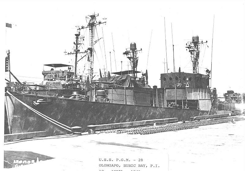 Marine grecque  - Page 3 Plotar11