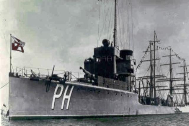 Marine polonaise  Podhal10