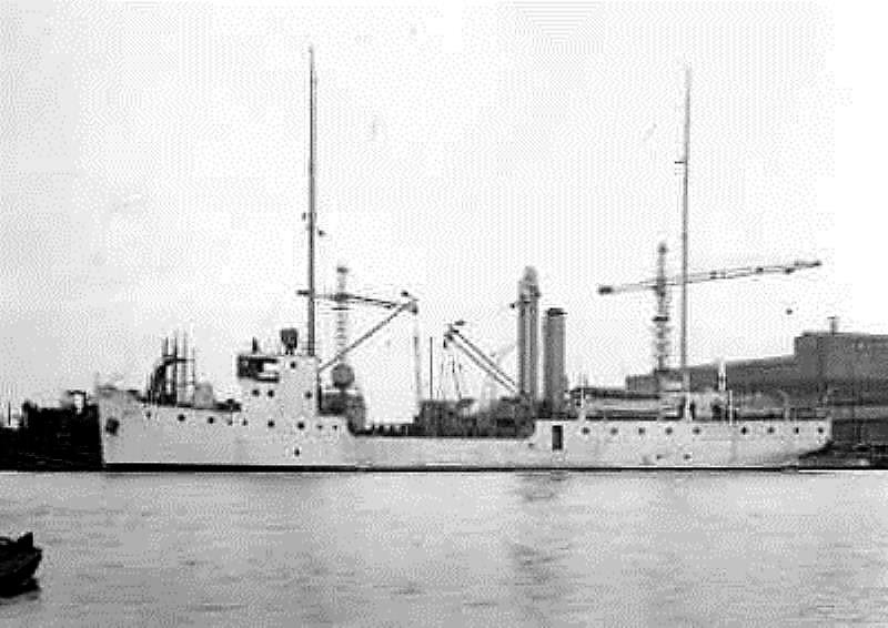 La Marine néerlandaise sauf cuirassés,croiseurs,destroyers  - Page 2 Pollux11