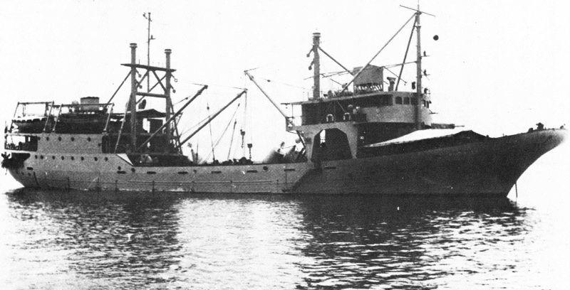 La Marine néerlandaise sauf cuirassés,croiseurs,destroyers  Poolst10