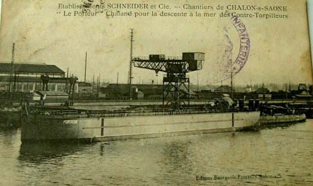 Marine du Perou  Porteu10