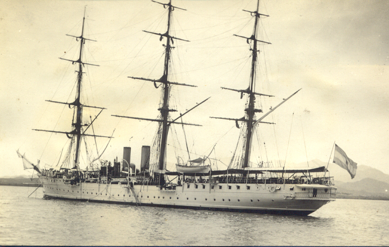 Marine argentine Presid11