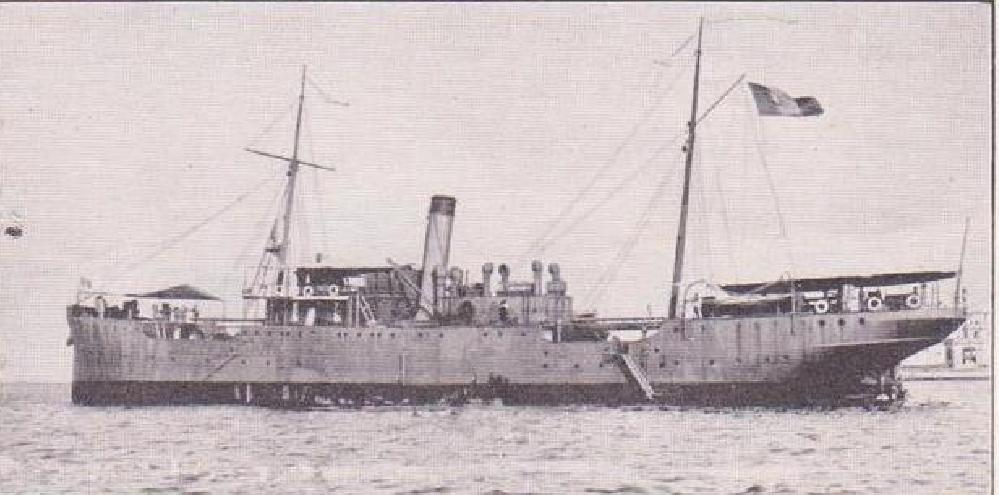 Marine Mexicaine  Progre10