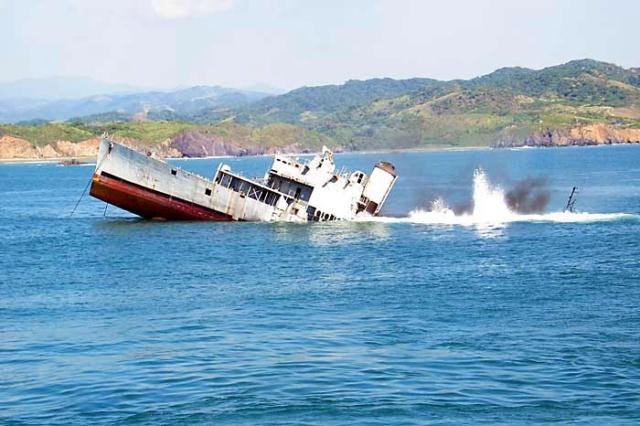 Marine Mexicaine  Quetza11