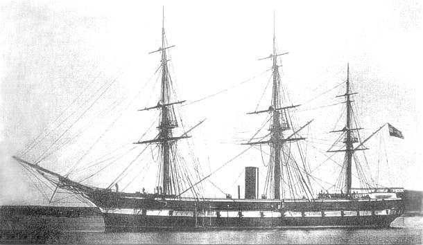 Marine Austro-Hongroise  - Page 3 Radetz10