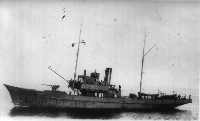 Marine finlandaise  Rautu10