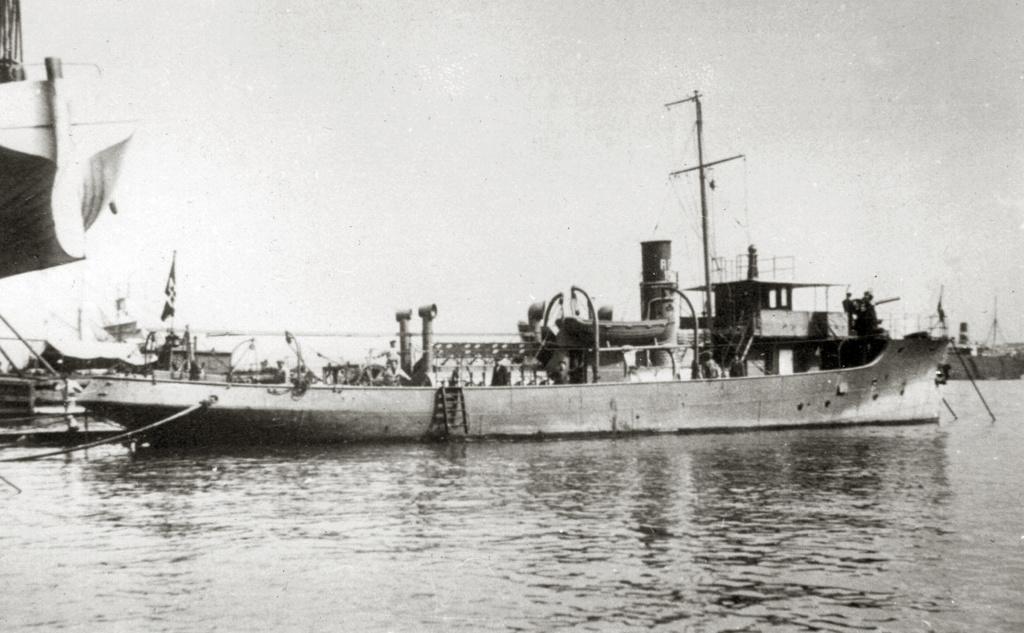 Marine roumaine  Rd1_de10