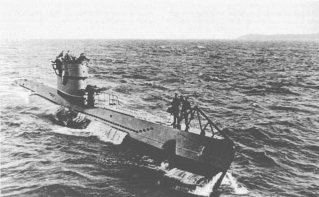 Marine roumaine  Rechin10