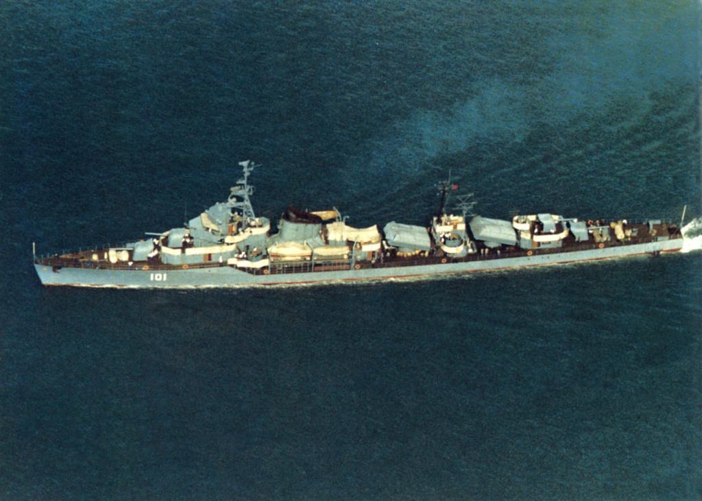 Destroyers russes/Soviétiques  - Page 10 Rekord10