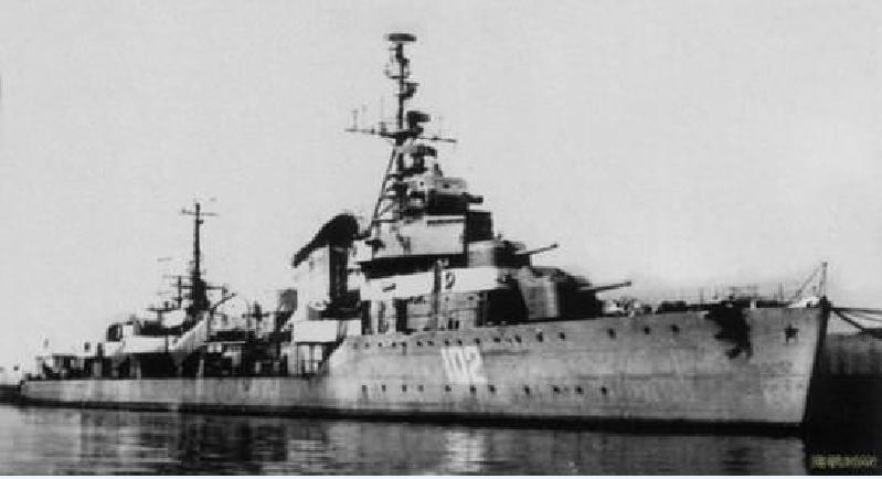 Destroyers russes/Soviétiques  - Page 10 Rezky_11