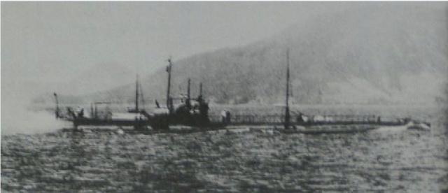Les sous-marins japonais jusqu'en 1945 Ro15_110