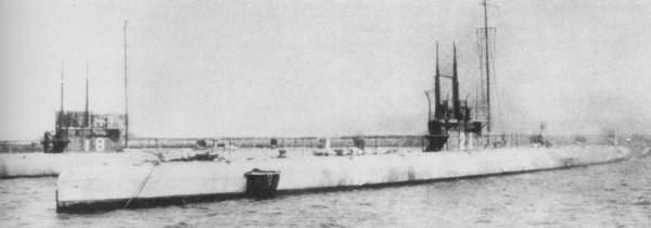 Les sous-marins japonais jusqu'en 1945 Ro2_1910