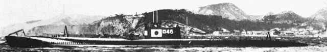 Les sous-marins japonais jusqu'en 1945 - Page 3 Ro46_110