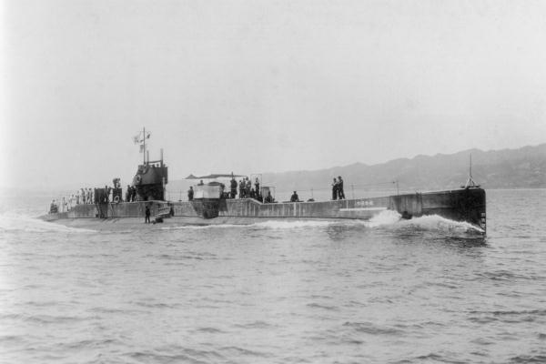 Les sous-marins japonais jusqu'en 1945 Ro51_110